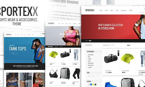 Sportexx - Sports & Gym Fashion Wo...