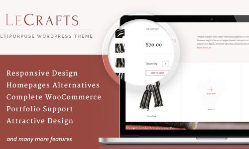 LeCrafts - WooCommerce Marketplace...