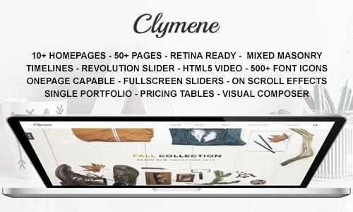 Clymene - Creative Multi-Purpose W...