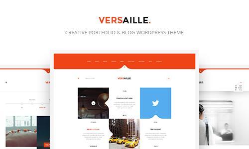 Versaille - Personal Blog WordPres...