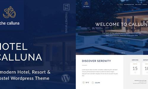 Hotel Calluna - Hotel & Resort & W...