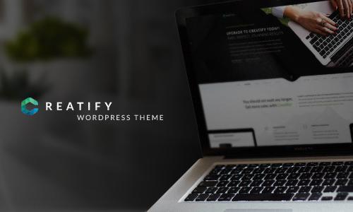 Creatify - Multipurpose Business T...
