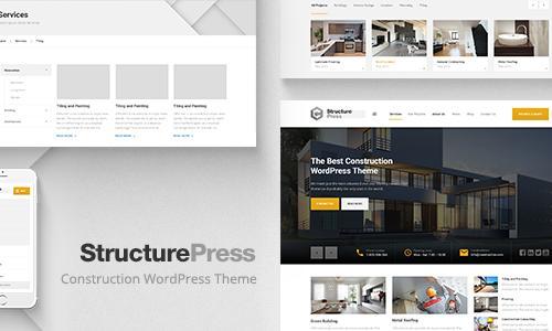 StructurePress – Construction, B...