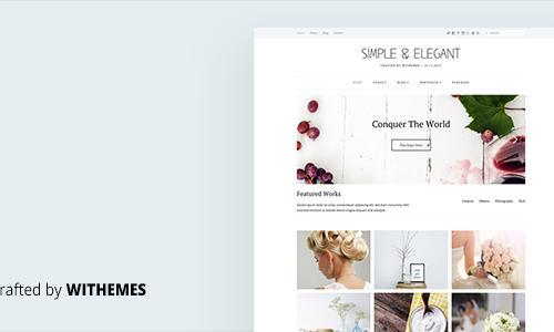 Simple & Elegant - Multi-Purpose W...
