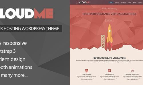 Cloudme Host - Wordpress Hosting T...