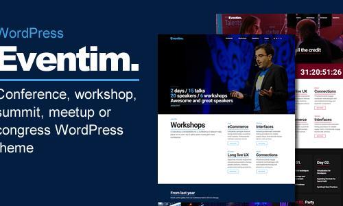 Eventim - Conference, Event, Works...