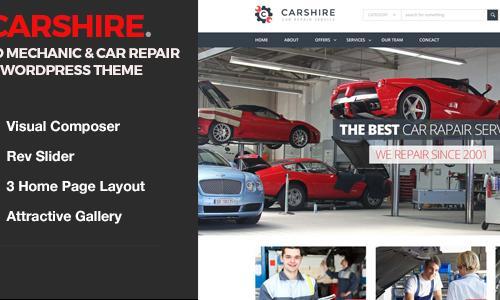Car Shire    Auto Mechanic & Car R...