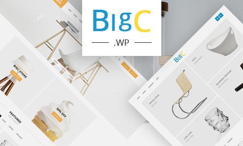 BigShop - Responsive WooCommerce T...