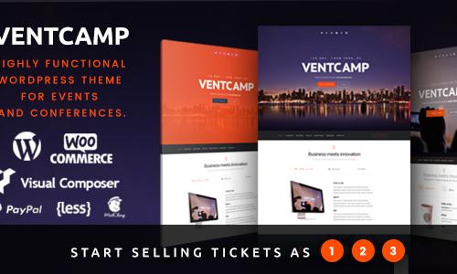 Ventcamp - Event and Conference Th...