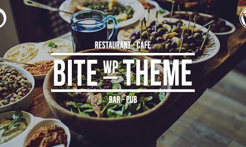Bite - Professional Restaurant Wor...