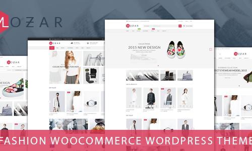 VG Mozar - Fashion WooCommerce Wor...