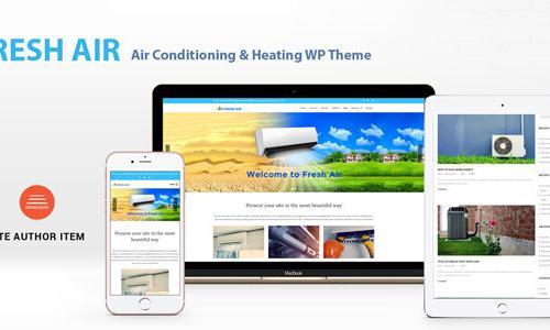 FreshAir - Air Conditioning & Heat...