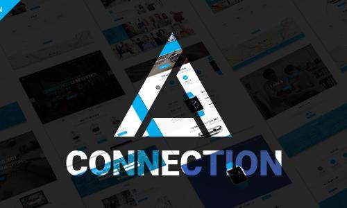 Connection - Creative/Stylish Agen...