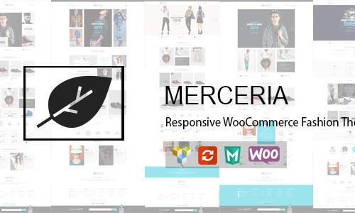Merceria - Responsive WooCommerce ...