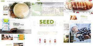 SEED - Organic Shop Farm ...