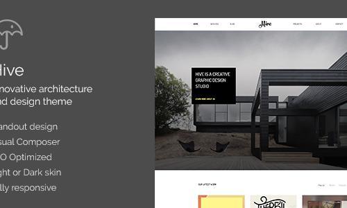 Hive - Architecture/Creative Agenc...