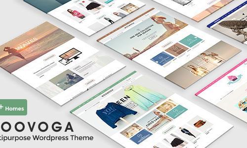 WooVoga - Multi-purpose WooCommerc...
