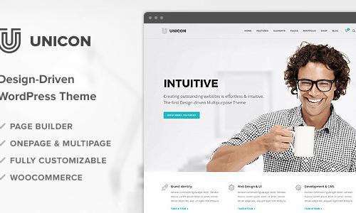 Unicon | Design-Driven Multipurpos...