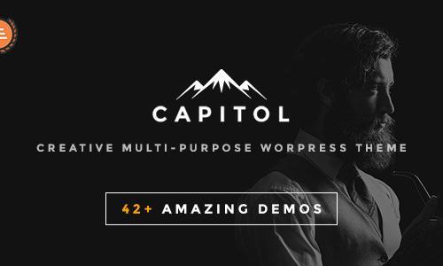 Capitol – Creative Multi-Purpose...