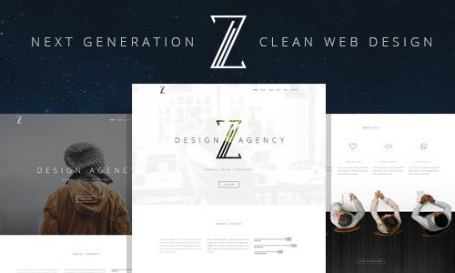 Zuut - Clean Agency WordPress Them...