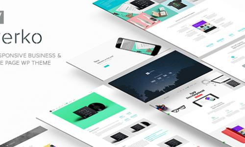 Verko | Responsive Business & One ...