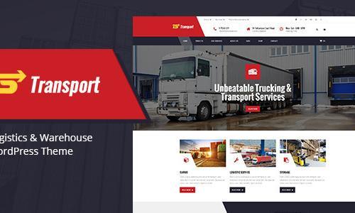 Transport - Transport, Logistic & ...