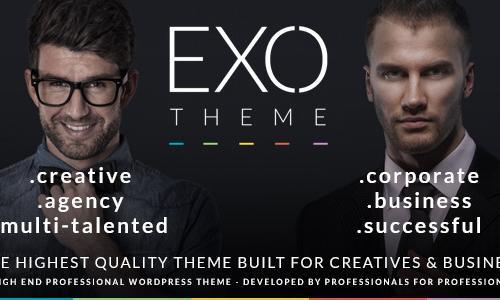 EXO | Creative & Corporate Specifi...
