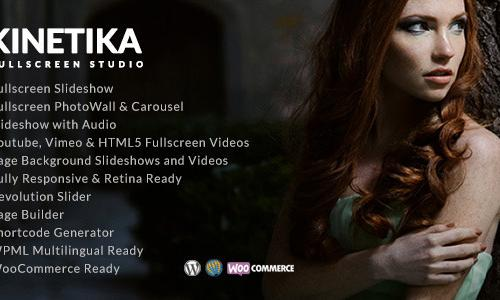Kinetika - Fullscreen Photography ...