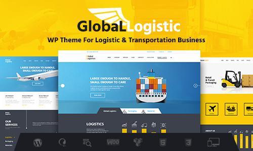 Global Logistics | Transportation ...