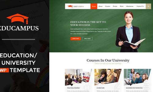 Educampus - Education & University...