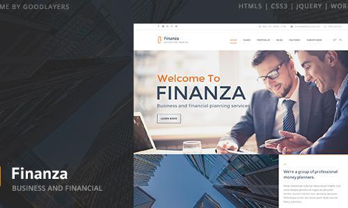 Finanza - Business & Financial Wor...